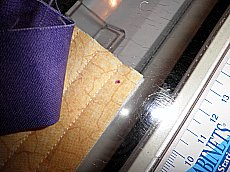 quilting instructions