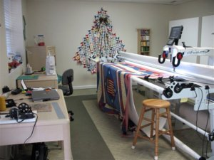 quilting tables
