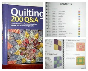 beginners quilting book