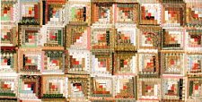 history of quilts