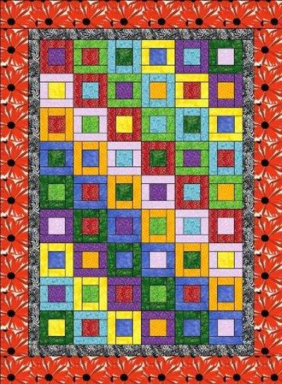 Easy Quilt Patterns You Can't Live Without and they are Fun to Make! : quilt block patterns for beginners - Adamdwight.com