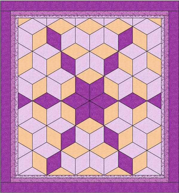 Easy Quilt Patterns You Can T Live Without And They Are Fun