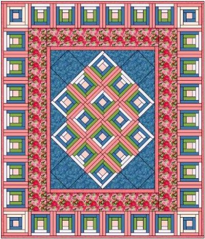 Easy Quilt Patterns You Cant Live Without And They Are Fun To Make