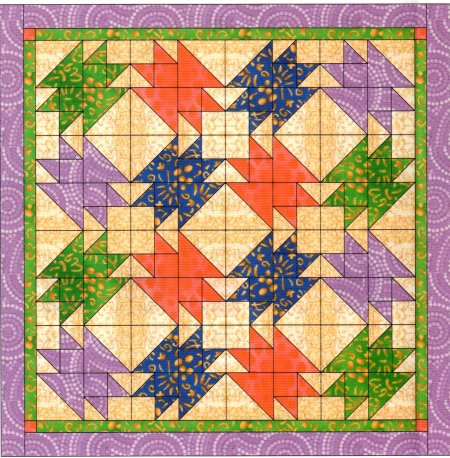 Free Quilt Patterns: Beginners Quilting to Advanced