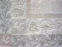 longarm quilting patterns