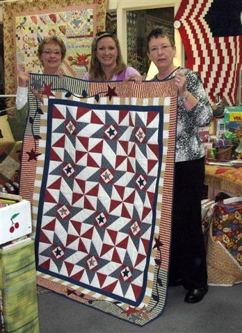 Quilting Projects for Our Veterans : cherry pit quilt shop - Adamdwight.com