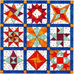 Quilt Baltimore Al style—a beginner's guide