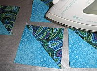 applique border