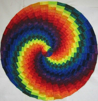 Easy Quilt Patterns