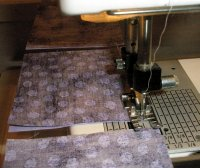 easy quilting