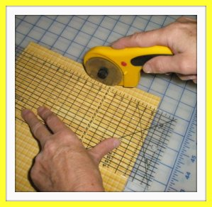 mat cutting tools