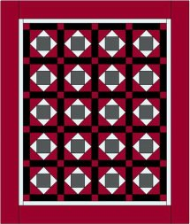 free easy quilt pattern